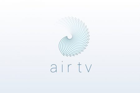 Air TV: Our new brand