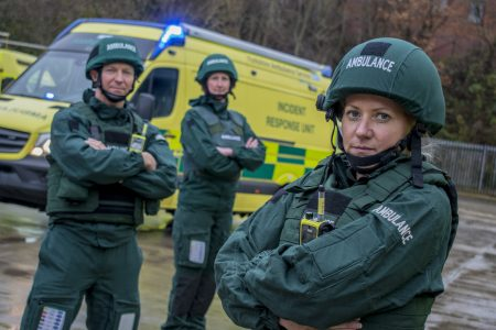 999 Rescue Squad – prime time on Really