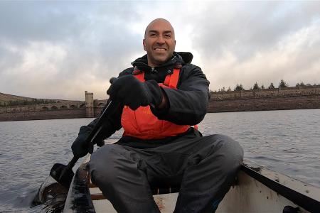 Amar's River Walks heads to BBC Four