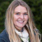 Jenny Ramsden