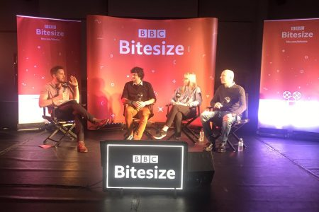 Air TV teams up with BBC Bitesize for schools tour