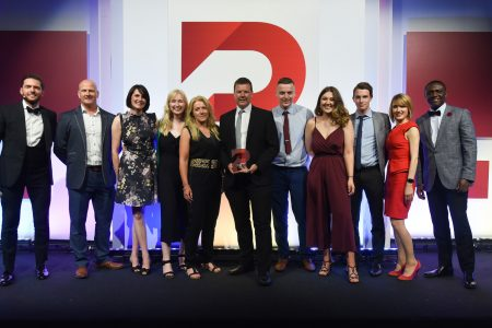 Air wins Production Company of the Year & Best Programme at Prolific North Awards