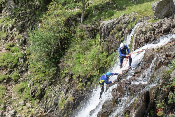 The Great Staycation: Lakeland Adventures
