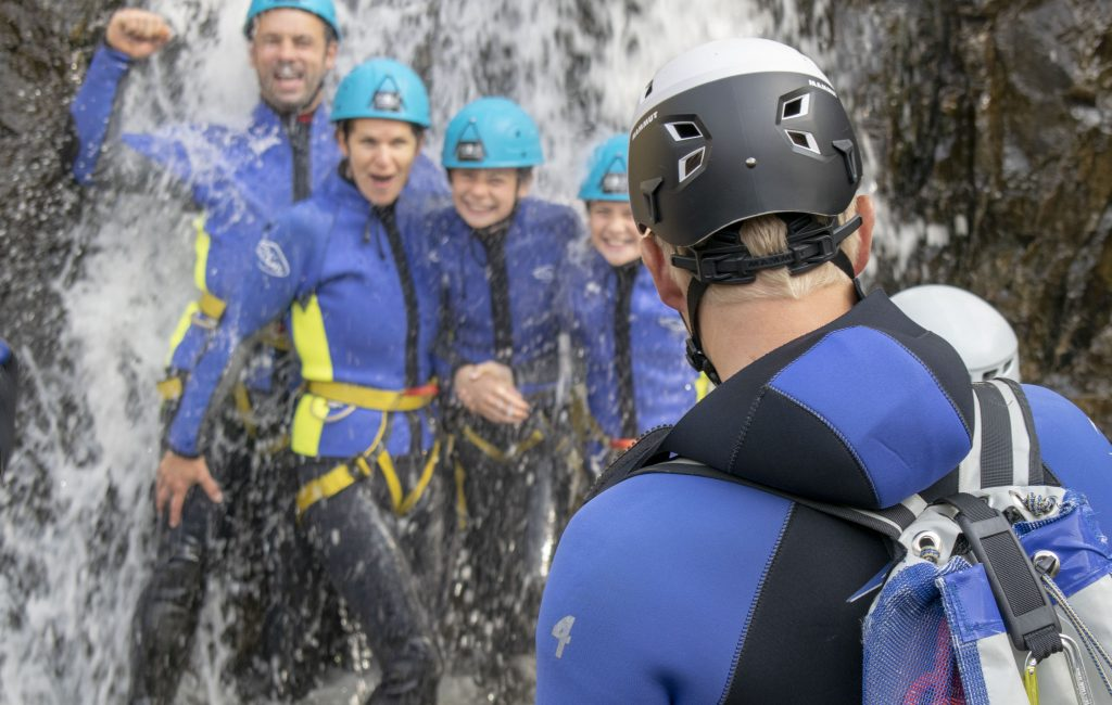 The Great Staycation: Lakeland Adventures - Air TV