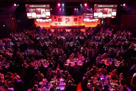 Air TV in the running for Production Company of the Year award