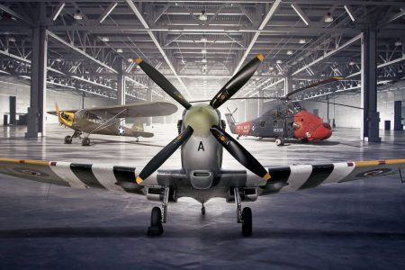 Second series of Warbird Workshop prepares for take-off on Yesterday